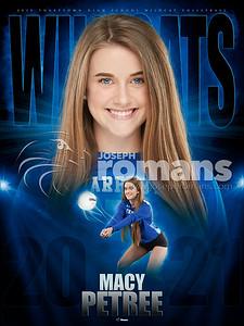Macy Petree