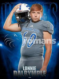 Lonnie Dalrymple