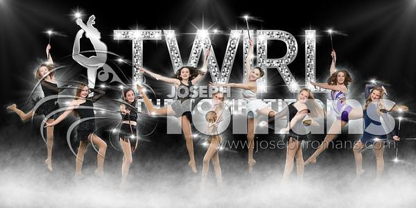 Twirlers Banner 3
