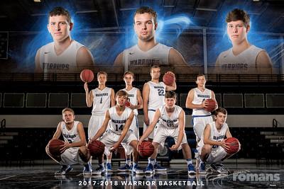 Wilson Boys Team Banner