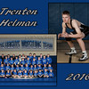 Memory Mate Wrestling 2016 Trenton Helman