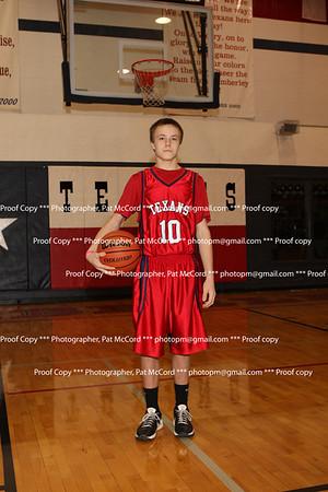 Wimberley 2011 HS Basketball