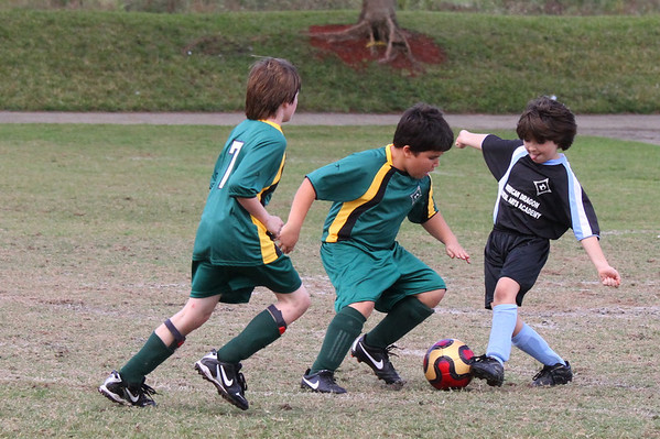 2011-12 U10 Dragons 12-10-11