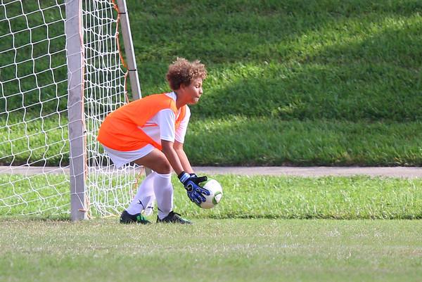 CS United 10-1-2011