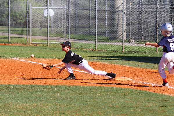 2012 U9 Marlins - Oct 20