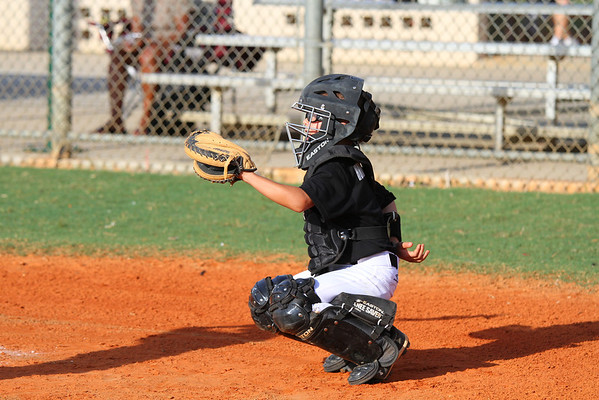2012 U9 Marlins - Sept 10th