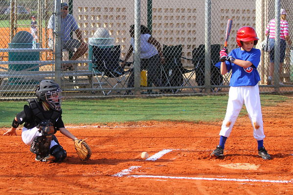 2012 U9 Marlins - Sept 15
