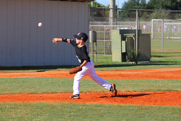 2012 U9 Marlins - Sept 8th