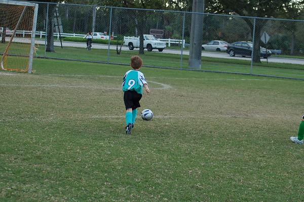 Adam 2008 U06 Soccer