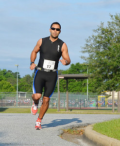 2014 Reverse Sprint Triathlon