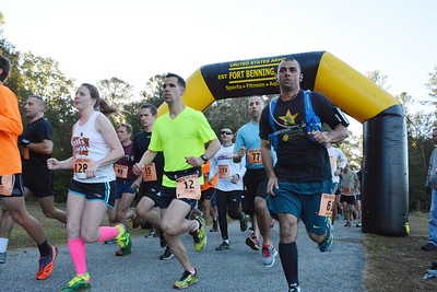 Results of the 2014 10K and 5K are posted at www.benningMWR.com.