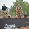 More than 2,500 participants accepted the 2016 Fort Benning Spartan challenge April 16, 2016. Photo by Bridgett Sharp Siter for Fort Benning MWR