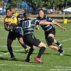 Fort Benning hosted the 2010 Armed Forces Rugby Championship, which ended with another win for the Air Force Nov. 6.  Photo by Bridgett Sharp Siter for Fort Benning MWR