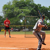 Fort Benning's Team Drash won the five-team softball tournament April 23 on Fort Benning. Photos by Bridgett Sharp Siter for Fort Benning MWR.