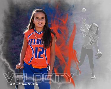 Velocity Softball