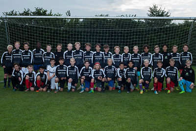 21-09-2017 U12 holdet