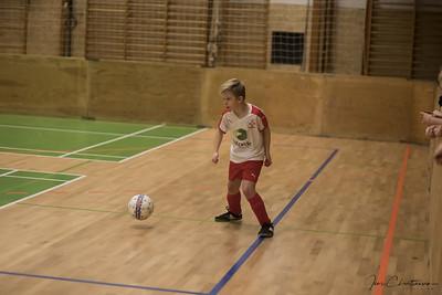 Sub indendørsfodbold