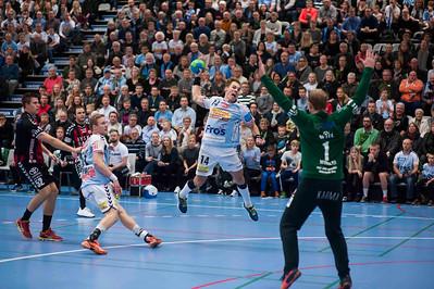 Sønderjyske - HC - Midtjylland