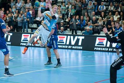 Sønderjyske - Mors Thy Håndbold