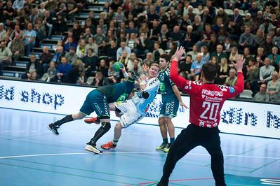 Sønderjyske - Nordsjælland Håndbold