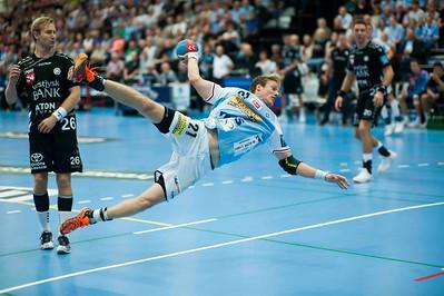 Sønderjyske - Team Tvis Holstebro
