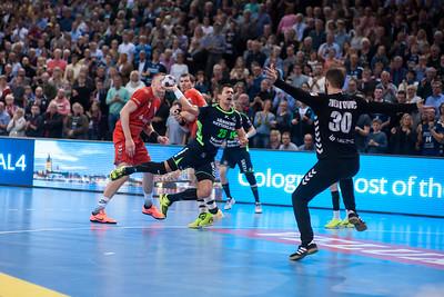 02-04-2017 SG Flensburg-Handewitt vs. HC Meskov