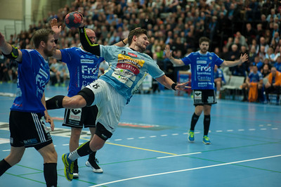 04-12-2017 Sønderjyske - Ribe Esbjerg Håndbold