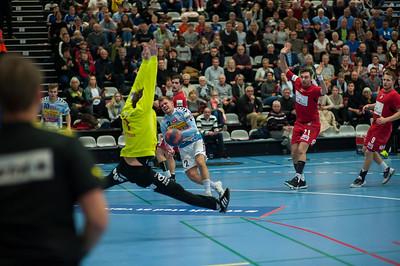 13-11-2017 Sønderjyske - HC Midtjylland