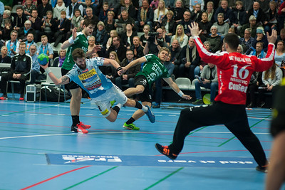 14-02-2017 SønderjyskE - Skjern Håndbold