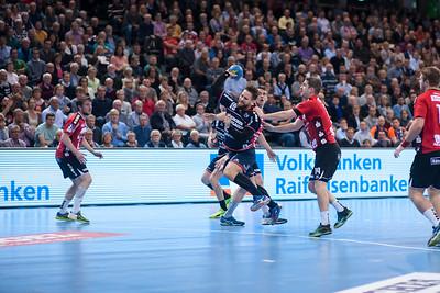 16-11-2017 SG Flensburg-Handewitt vs TV Hüttenberg