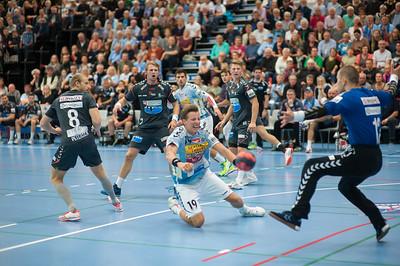 17-09-2017 Sønderjyske - Aarhus Håndbold