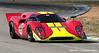 #99 1969 Lola T70 MK II Michael Moss
