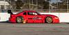 #44B Mustang - blows fire