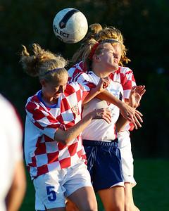 111004 State League at Croatia Eagles Girls 96 Blue L 0-2 (101)
