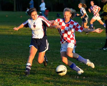 111004 State League at Croatia Eagles Girls 96 Blue L 0-2 (216)