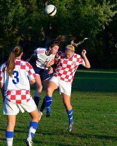 111004 State League at Croatia Eagles Girls 96 Blue L 0-2 (127)
