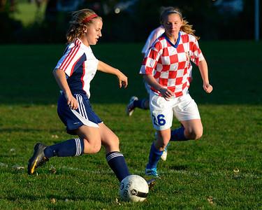 111004 State League at Croatia Eagles Girls 96 Blue L 0-2 (99)