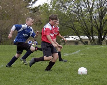 +090509 M Soccer vs Novas 103