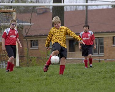 +090509 M Soccer vs Novas 129