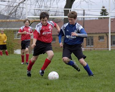 +090509 M Soccer vs Novas 074