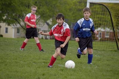 +090509 M Soccer vs Novas 179