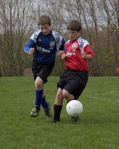 +090509 M Soccer vs Novas 240