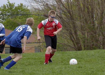 +090509 M Soccer vs Novas 083