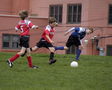 +090509 M Soccer vs Novas 113