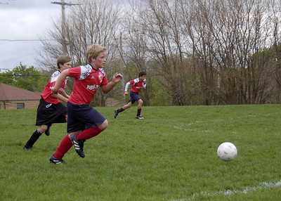 +090509 M Soccer vs Novas 080