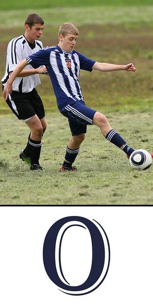 5 x 10 soccer template O