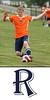 Soccer Template 5 x 10  R