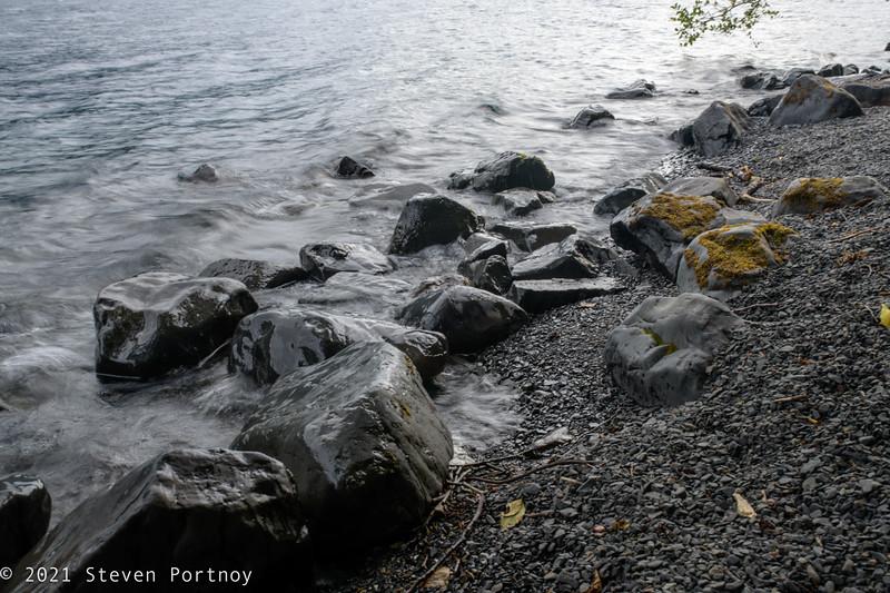 La Poel, Lake Crescent, WA