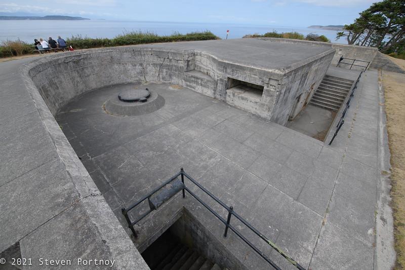 Fort Casey, Whidbey Island, WA