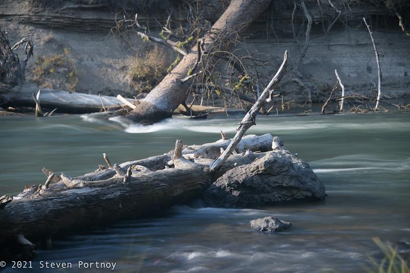Deschutes River near LaPine, OR